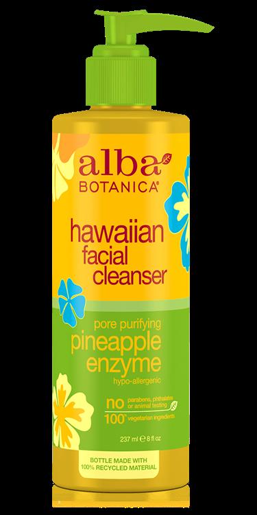 Alba_Botanica_Hawaiian_Pineapple_FacialCleanser
