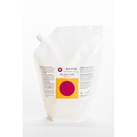 Tekuté mýdlo Bezinka + Levandule + Pomeranč, náhradní náplň 1 000 ml