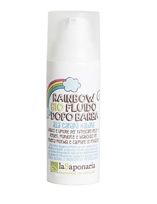 BIO krém po holení Rainbow, 50 ml
