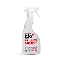 Bio-D Univerzální čistič s dezinfekcí, 500 ml