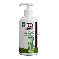 Fun Time dětské mýdlo na ruce s bio rooibosem, 250 ml