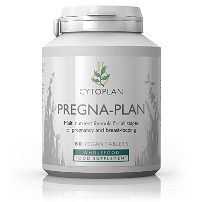 Pregna-Plan, 60 tablet