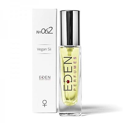 Parfém No. 062 Vegan Sii pro ženy