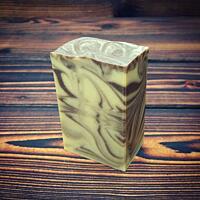 Luxusní vavřínové mýdlo, 105 g