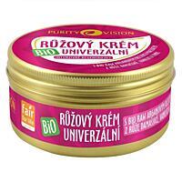 Bio Růžový univerzální krém, 70 ml