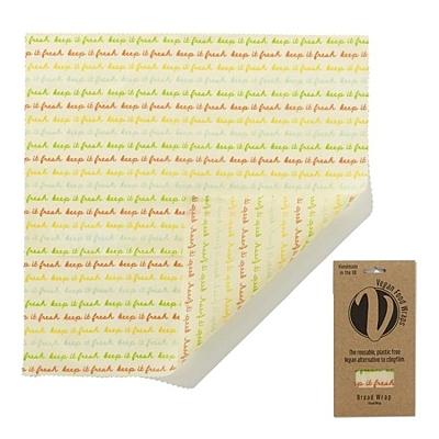 Voskovaný papír, 50 x 50 cm, 1 ks