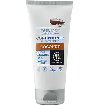 Kokosový kondicionér organic, 180 ml