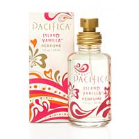 Island Vanilla parfém pro ženy, 29 ml