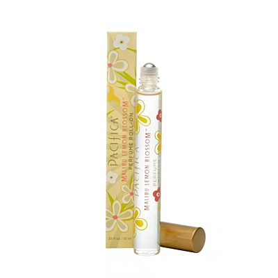 Malibu Lemon Blossom parfém unisex - roll on, 10 ml