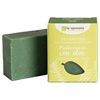 BIO Mýdlo Mediterranean  s Aloe, 100 g