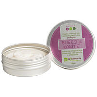 BIO krém na ruce s růží a bambuckým máslem, 60 ml