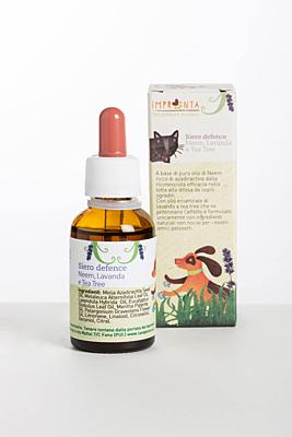 Sérum proti vnějším parazitům pro psy a kočky, 30 ml