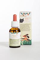 Čistící pleťová voda na uši pro psy a kočky, 30 ml