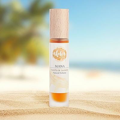 MANA Vanilka & Jasmín přírodní parfém