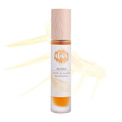 MANA Vanilka & Jasmín přírodní parfém 3