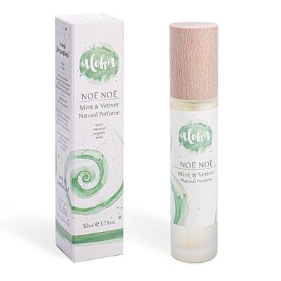 NOĒ NOĒ Máta & Vetiver přírodní parfém 3