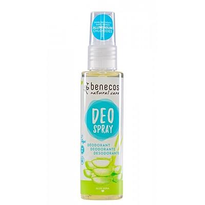 benecos DEO spray Aloe Vera, 75 ml