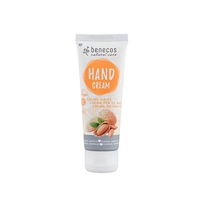 benecos Krém na ruce pro citlivou pokožku, 75 ml