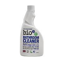 Bio-D Čistič na koupelny náhradní náplň, 500 ml