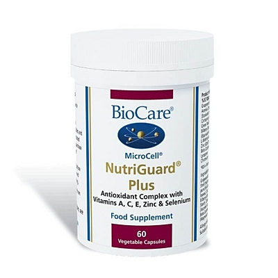 MicroCell NutriGuard Plus, 60 kapslí