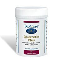 Quercetin Plus, 90 kapslí