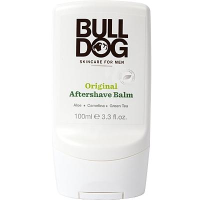 Bulldog Original balzám po holení, 100 ml
