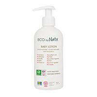 Eco by Naty Baby tělové mléko, 200 ml