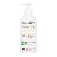 Eco by Naty Baby tělové mýdlo, 200 ml