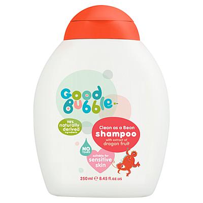 Good Bubble Dětský šampón Dračí ovoce, 250 ml