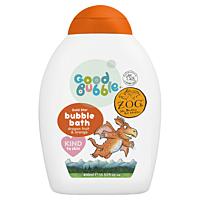 Good Bubble Zog dětská pěna do koupele Dračí ovoce a Pomeranč, 400 ml