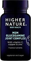 MSM Glukosamin Joint Komplex, 90 tablet