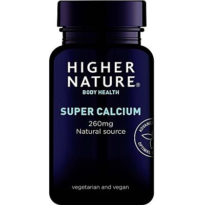Super Calcium, 90 kapslí