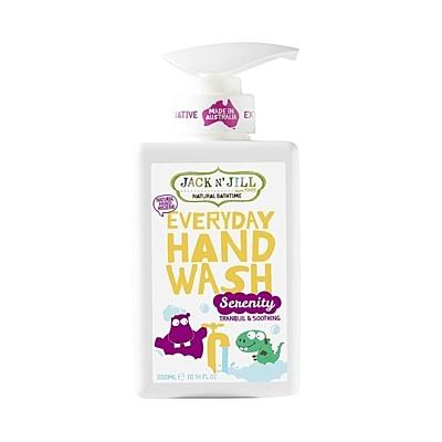 Jack N ́Jill Serenity Přírodní mýdlo na ruce, 300 ml