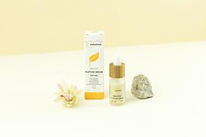 Kvítok Intenzivní pleťové sérum Solution - ANTI AGE, 10 ml
