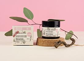 Kvítok Olivový Krém s Kokum a Kombo máslem pro Zralou Pleť (věk 30+), 60 ml