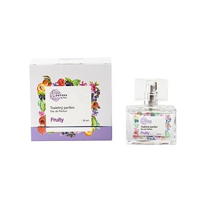 Kvítok Toaletní parfém (Eau de Parfum) SENSES - Fruity, 30 ml 2