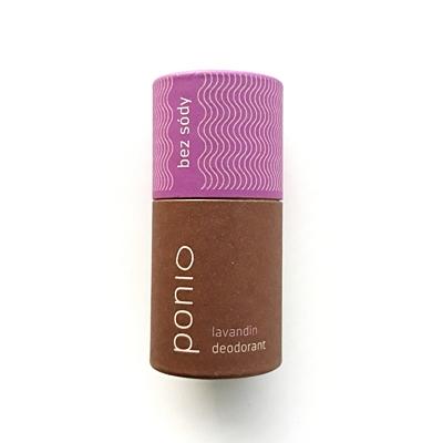 Lavandin - přírodní deodorant, sodafree 60g