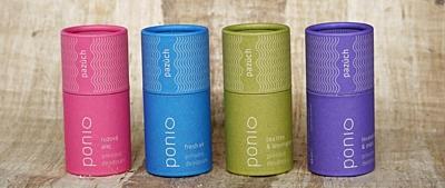 Levanduľa a mäta - prírodný deodorant 65g 3