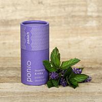 Levanduľa a mäta - prírodný deodorant 65g
