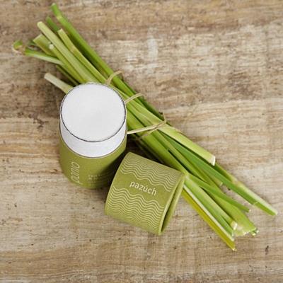 Tea tree a lemongras - přírodní deodorant 65g 3
