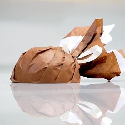 Kakaová kostka 3