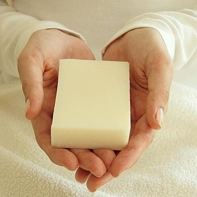 Bambucké jemné mýdlo 100g