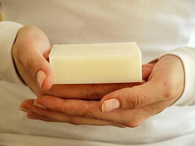 Bambucké jemné mýdlo 100g 2