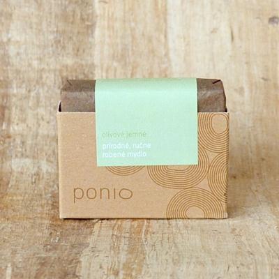 Olivové jemné mýdlo 100g