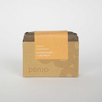 Rakytníkové jemné mýdlo 100g 5