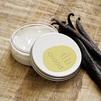 Vanilka a kokos - pleťový krém 50g