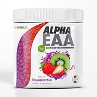 ProFuel ALPHA.EAA 8 esenciálních aminokyselin Jahoda & Kiwi, 462 g