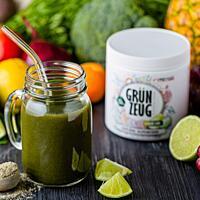 ProFuel Zelenáč, 42 Superfoods, příchuť Citrón&Limeta, 300 g