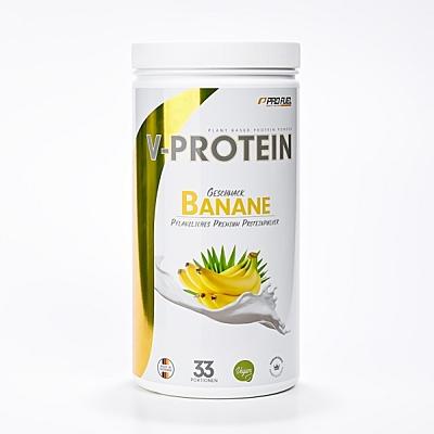 ProFuel V-PROTEIN CLASSIC banán, 1000 g
