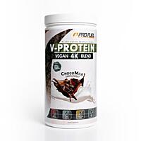 ProFuel V-PROTEIN 4K BLEND Čokoládové mléko, 750 g